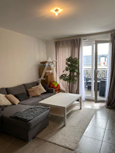 Appartement Croissy Beaubourg